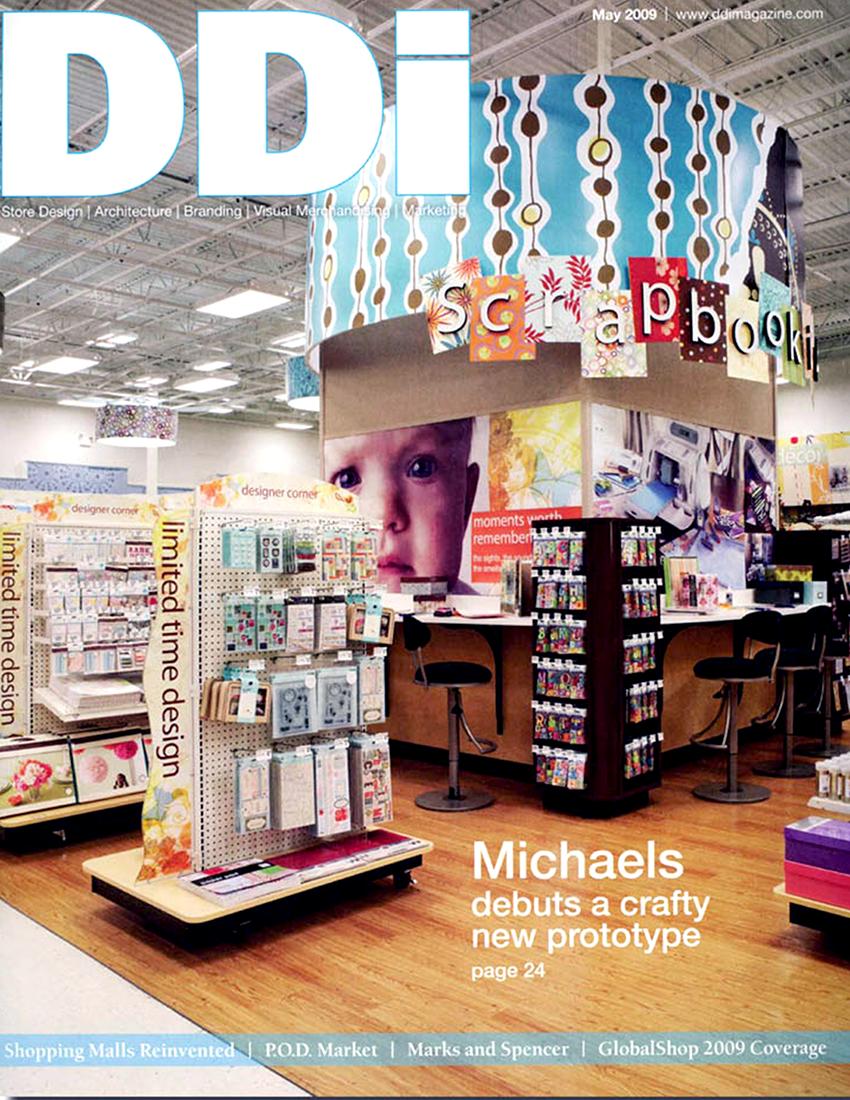 2009 DDI Magazine -West Marine_01