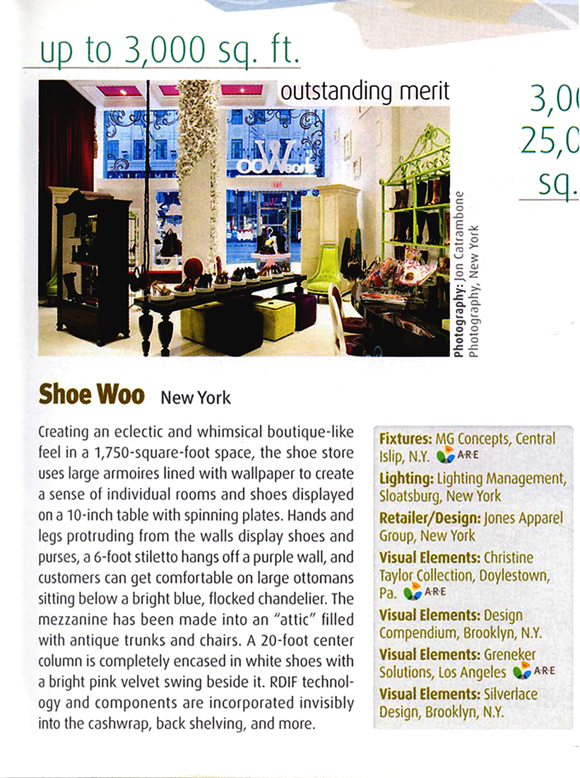 2010 Retail Enviroments -The Year's Best - Shoe Woo_02