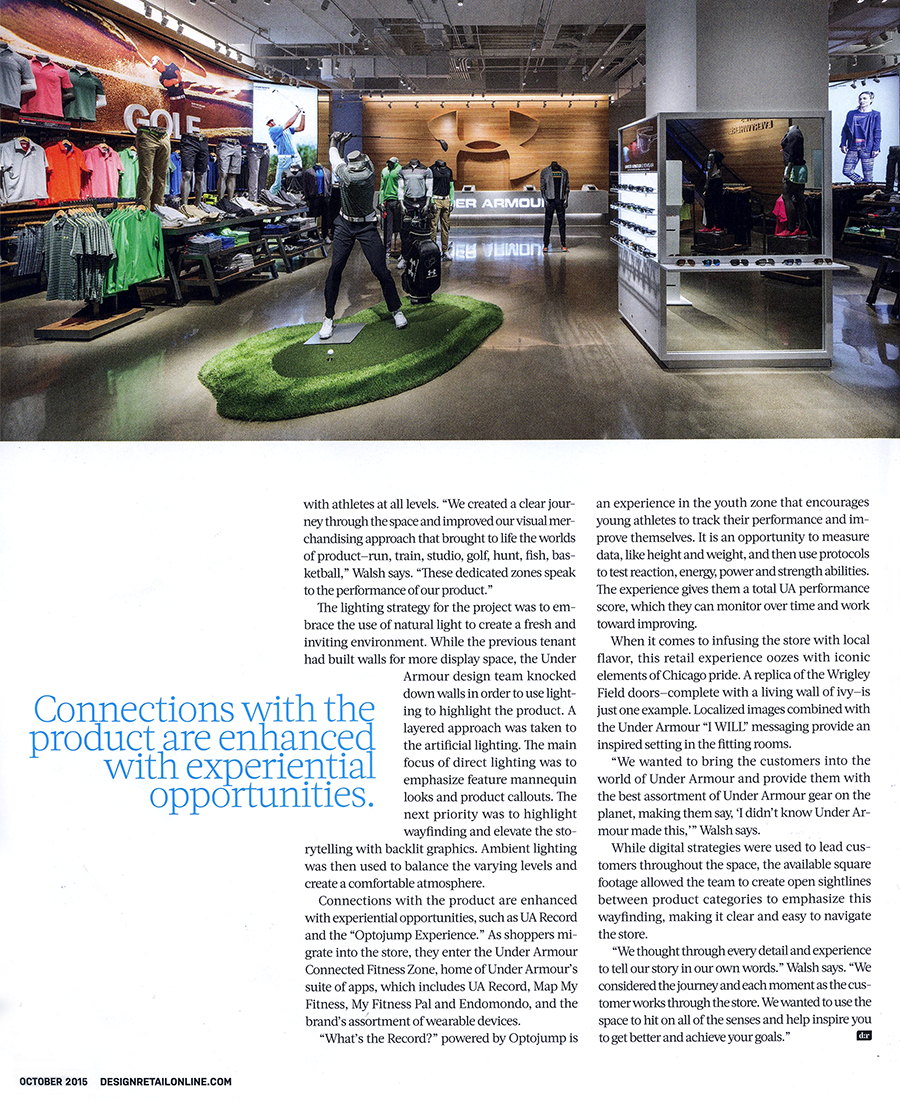 2015 Design Retail - Under Armour - Inside UA Brand House_06