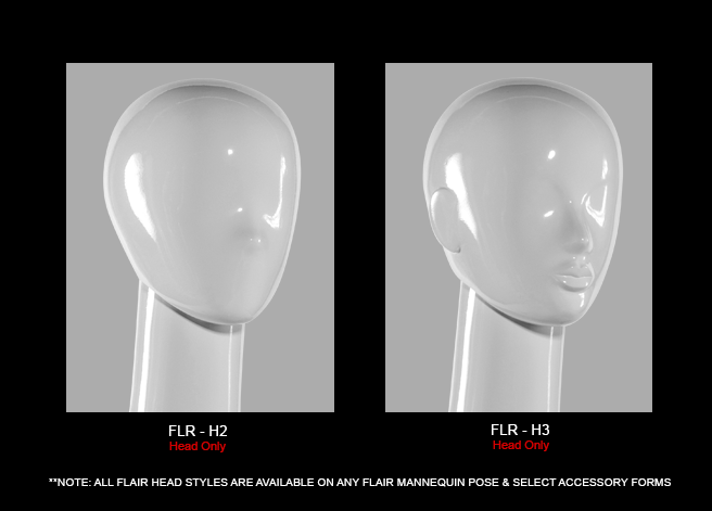 Mannequin Content_Flair Forms_Flair Heads_02