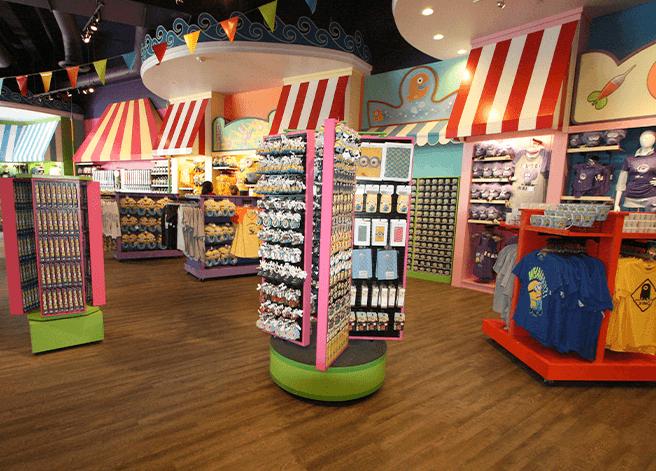 Portfolio_Universal Studios_Super Silly Store_5