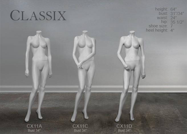 Mannequin Content_Classix _01