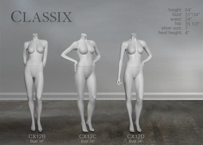 Mannequin Content_Classix _02