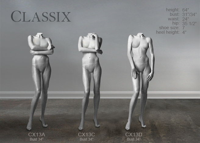 Mannequin Content_Classix _03
