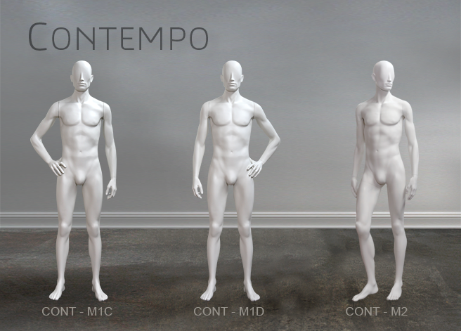 Mannequin Content_Contempo Male 02