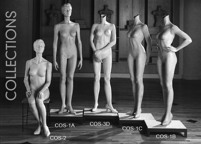Mannequin Content_Female Collections _01