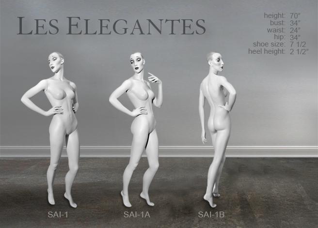 Mannequin Content_Les Elegantes_01
