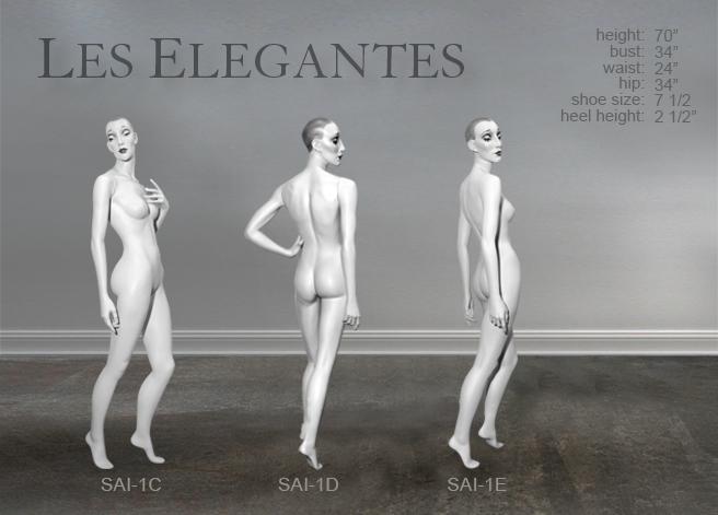 Mannequin Content_Les Elegantes_02