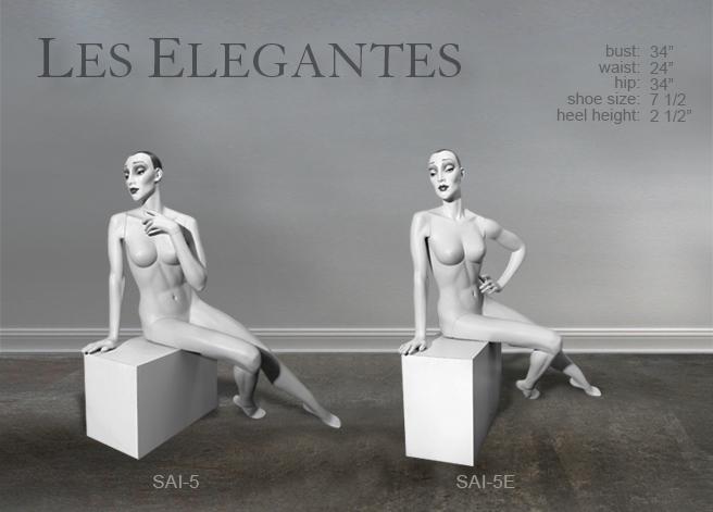 Mannequin Content_Les Elegantes_03