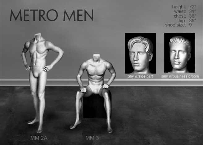 Mannequin Content_Metro Men_02