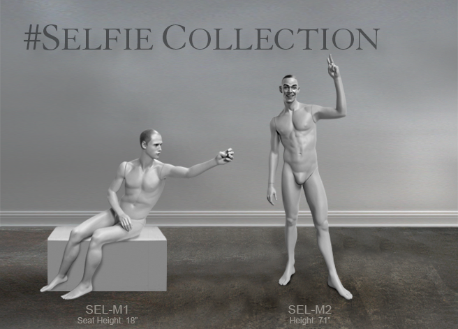 Mannequin Content_Selfie Collection_02