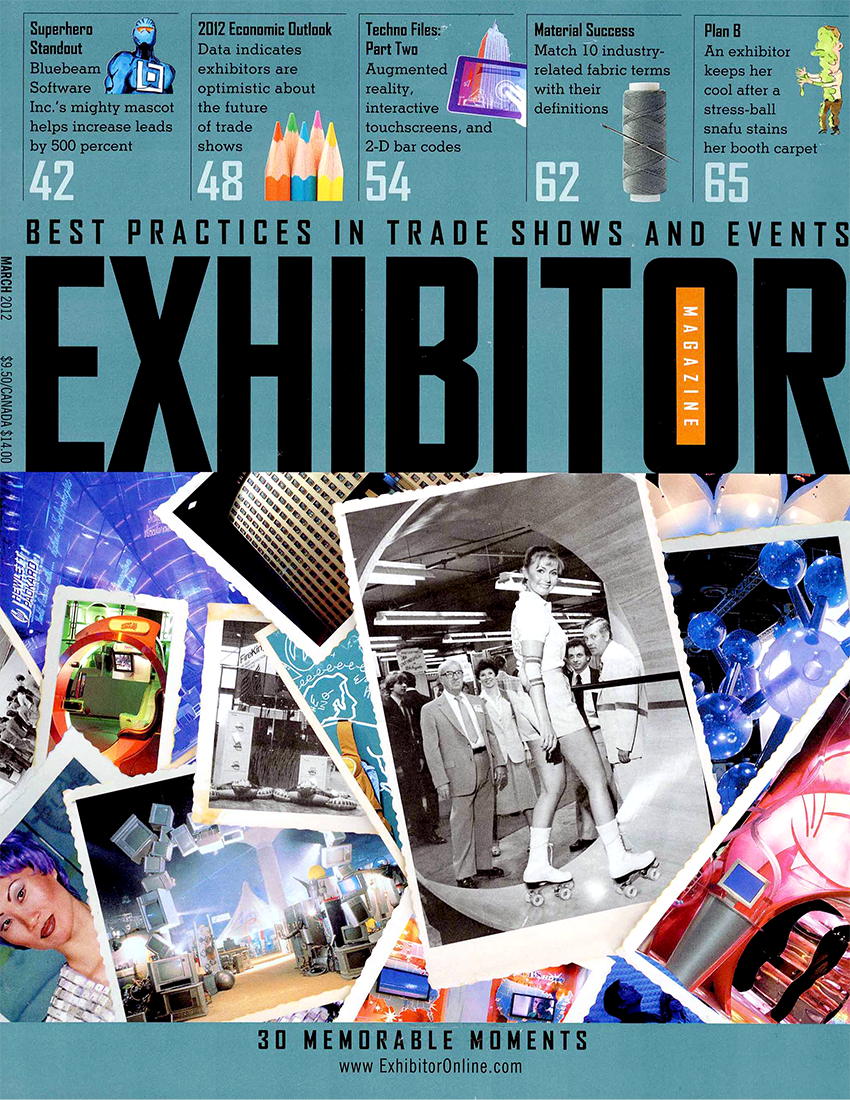2012 Exhibitor - 30 Memorable Moments_01