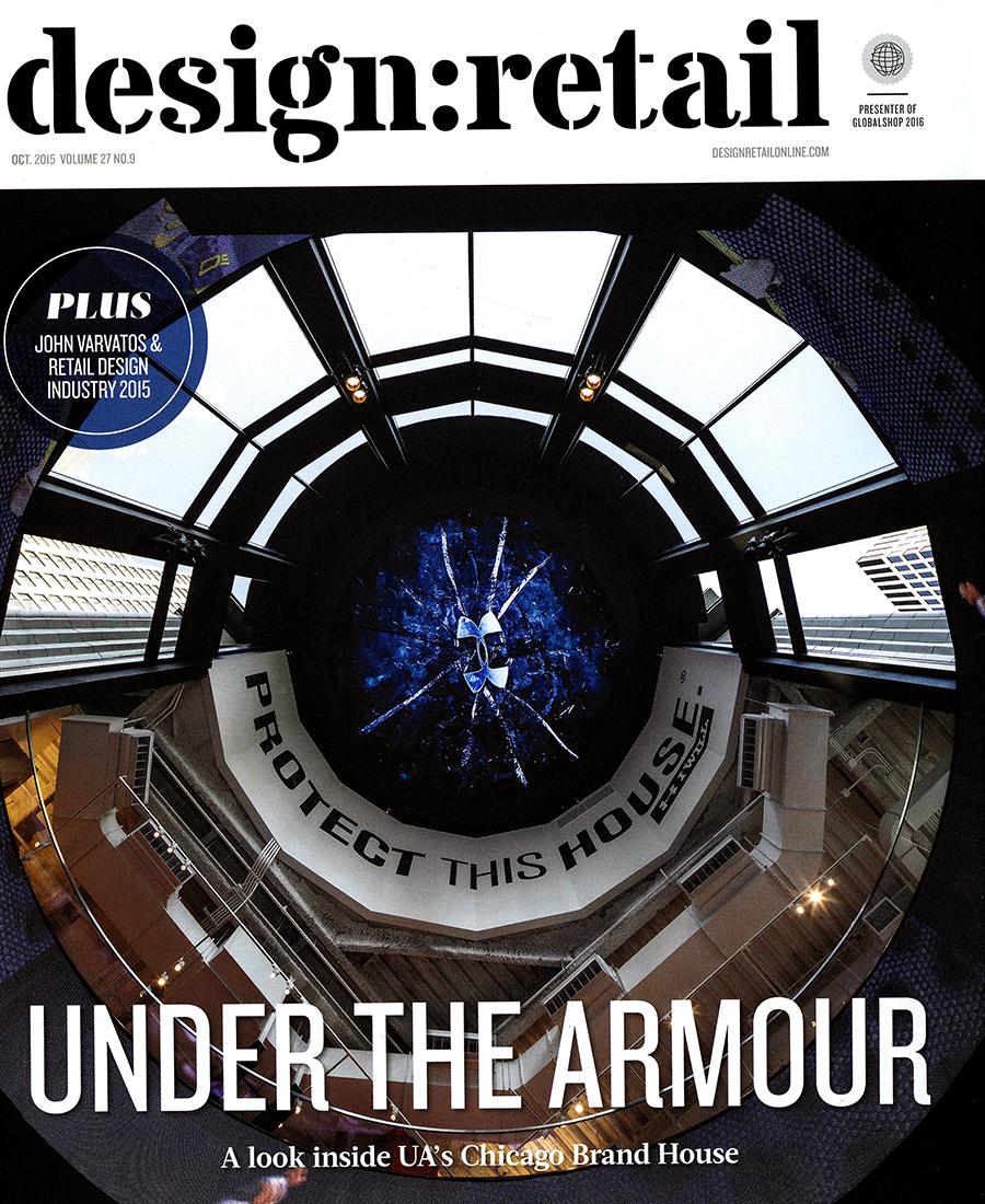2015 Design Retail - Under Armour - Inside UA Brand House_01