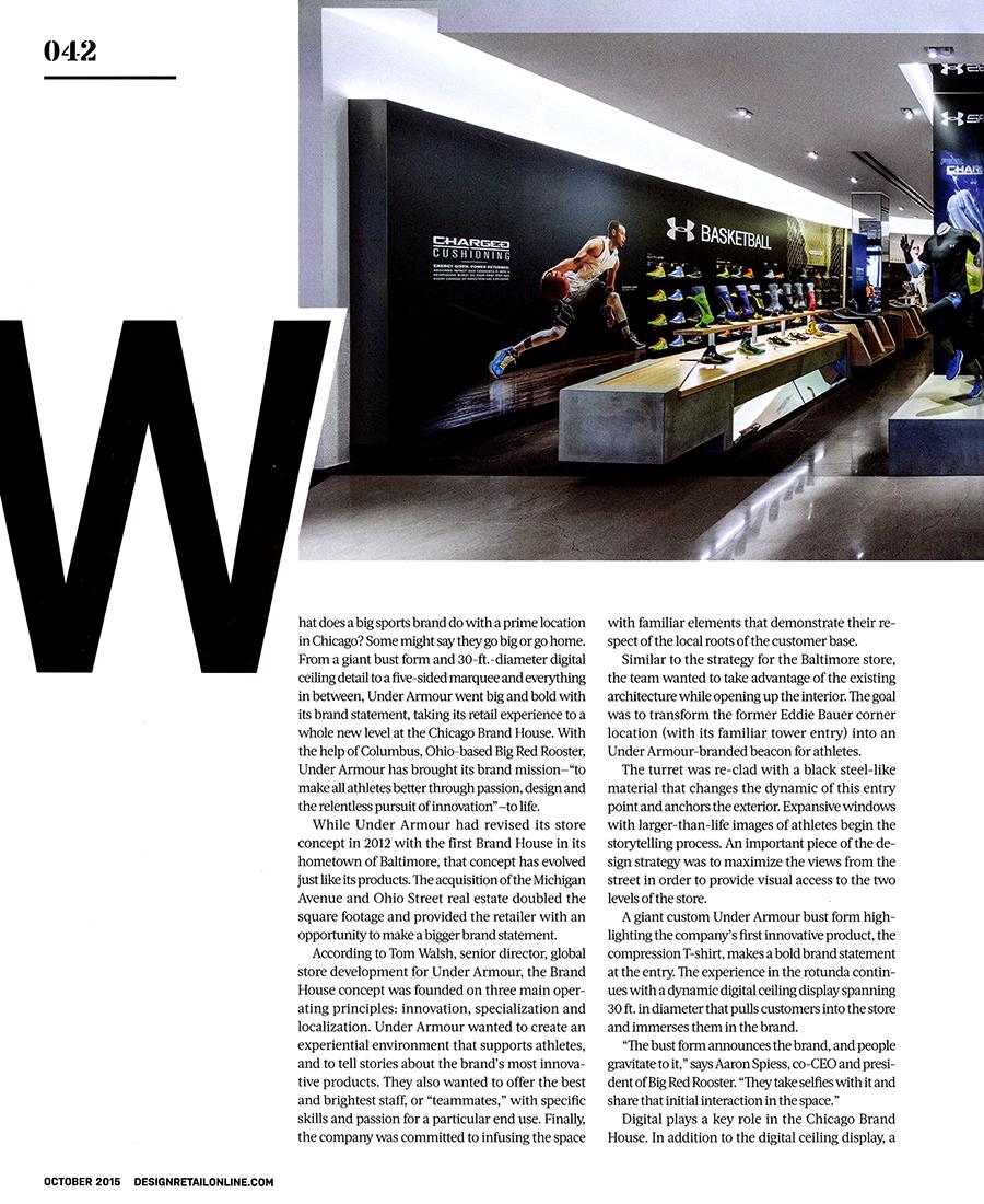 2015 Design Retail - Under Armour - Inside UA Brand House_04