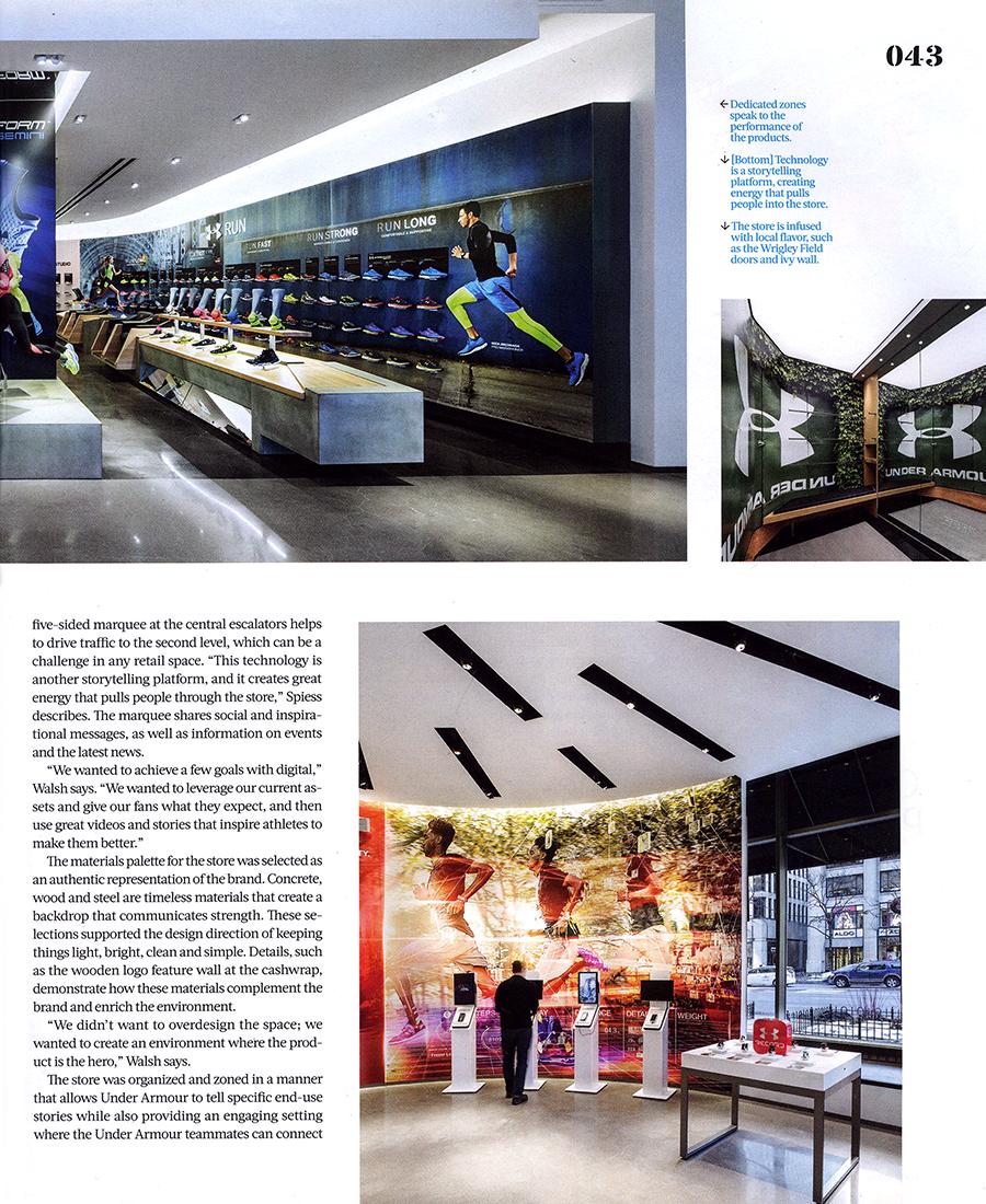 2015 Design Retail - Under Armour - Inside UA Brand House_05