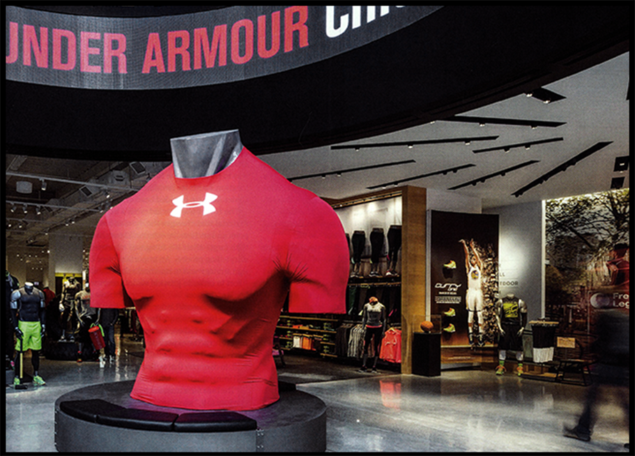 Awards 2016_Under Armour_Specialty Store_01