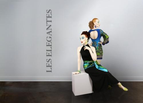 Cover Page_10_Les Elegantes