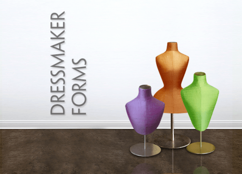 Cover Page_Dressmaker Forms