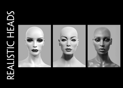 Cover Page_Female Heads_Realistic