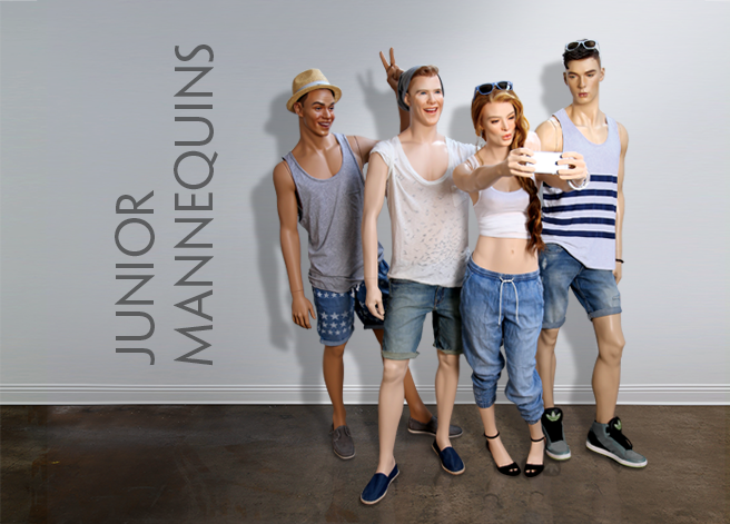 Cover Page_Junior Mannequins
