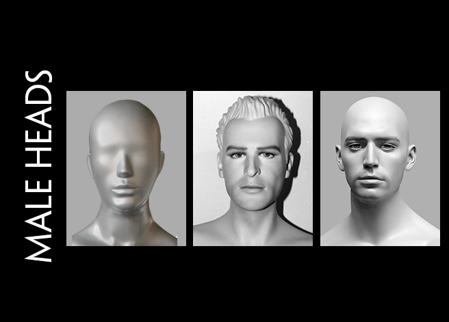 Cover Page_Male Heads