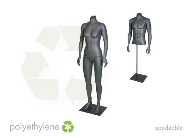 GS Website - Mannequins