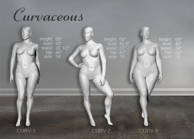 Curvaceous 01